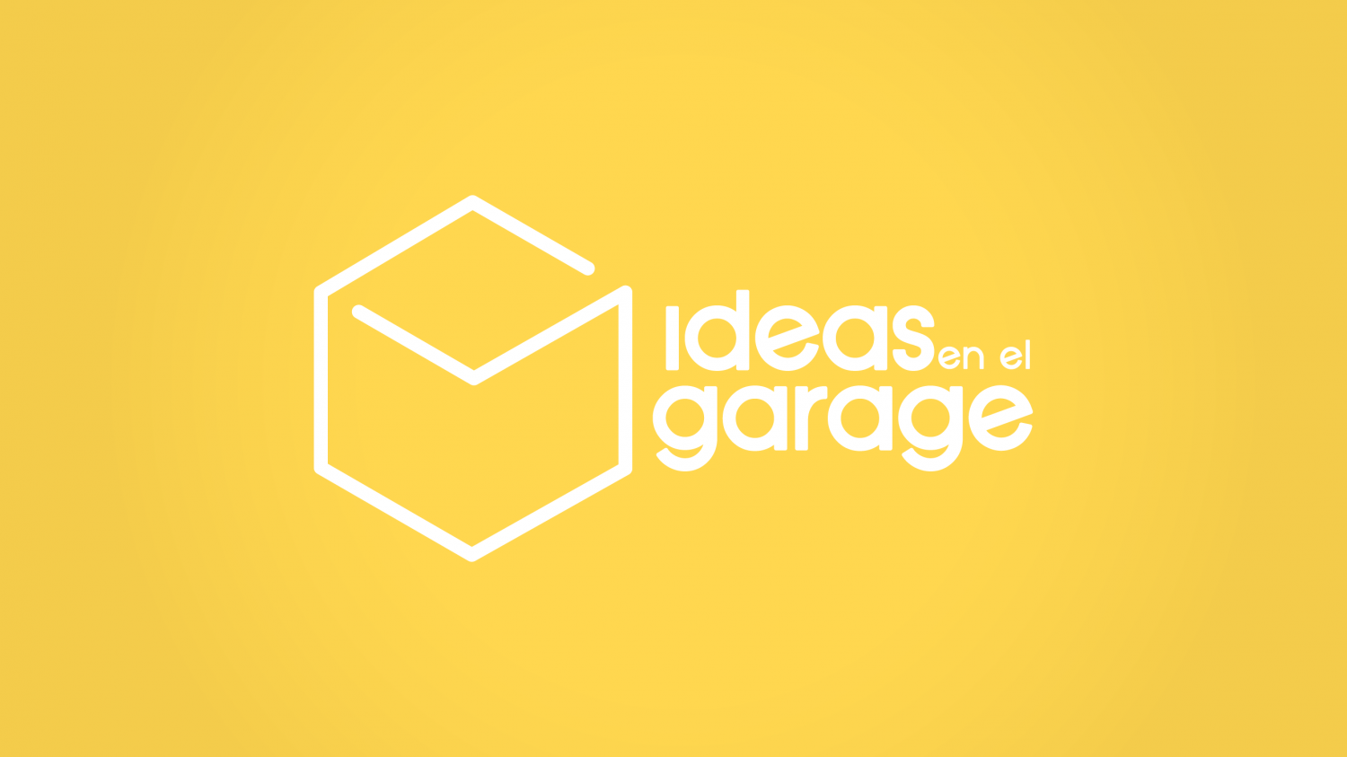 Ideas en el Garage
